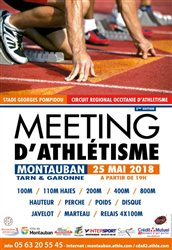 Meeting de Montauban